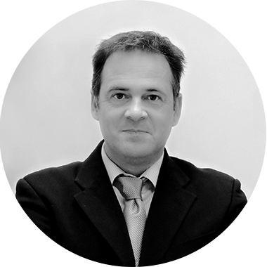 DAVID BERNAL