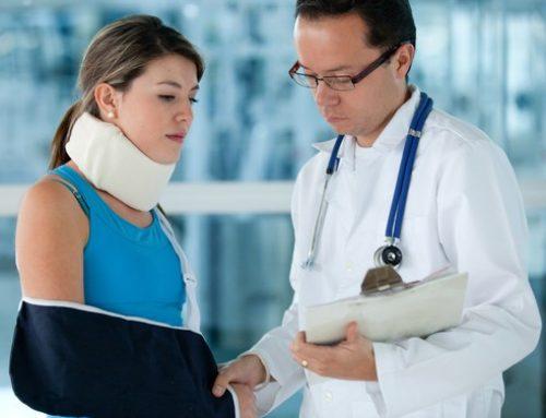 ¿Cuándo se considera que no estamos frente a un accidente de trabajo?