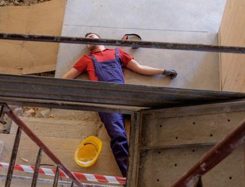 Responsabilidad empresarial derivada de accidente de trabajo