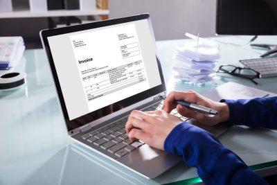 factura requisitos formales