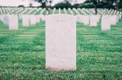 muerte familiar