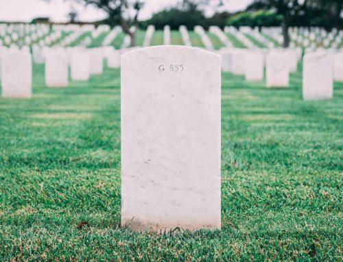 Trámites ante el fallecimiento de un familiar