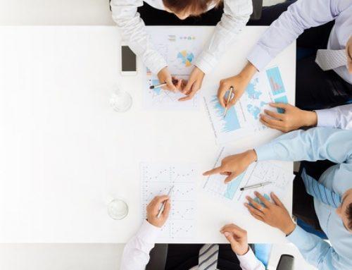 Planificación financiera empresarial