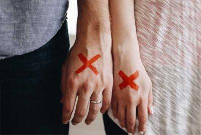 pasos de un divorcio