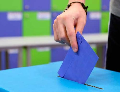 Permiso retribuido para votar en las elecciones del 10 de Noviembre