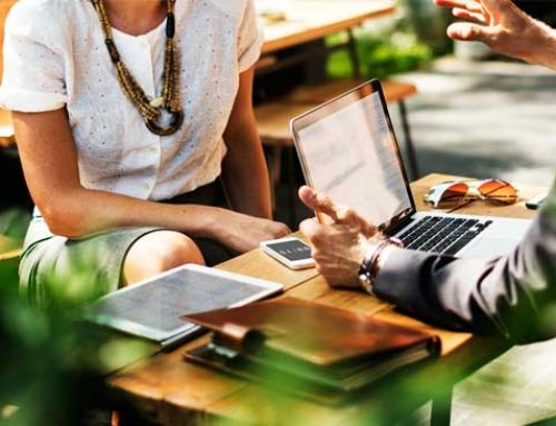 Crear una empresa online. Objetivo 2021