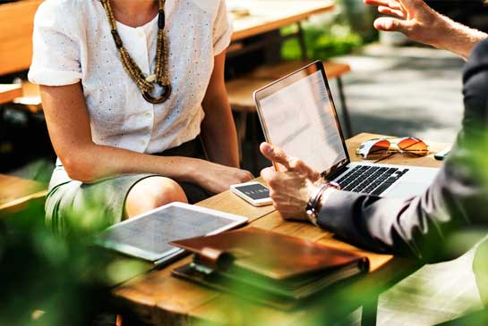 crear una empresa online
