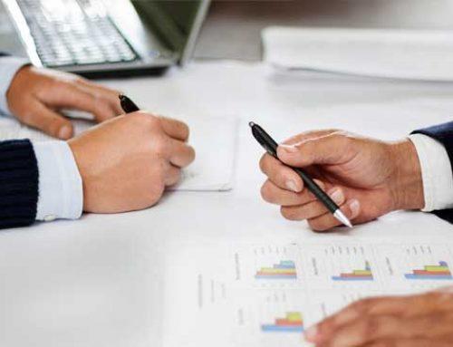 Puntos de control de la contabilidad. Detectar errores