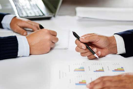 puntos de control de la contabilidad