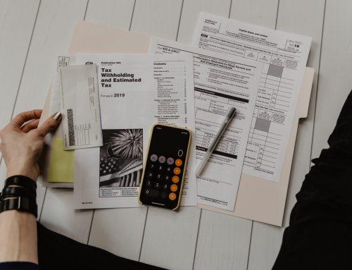Alquilar un inmueble heredado, amortización e IRPF